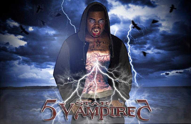 5 Star Vampire